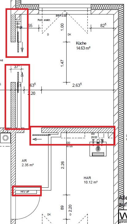 Schiebetür in trockenbauwand detail  Herzlich Willkommen auf www.Betty-und-Marcel-bauen-ihr-Traumhaus.de